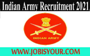 Indian Army NCC Special Entry 2021 Recruitment | No Written Exam - Great oportunity -